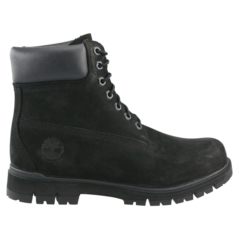981b370ea7801 Details zu Timberland Radford 6-Inch Waterproof Boot Schuhe Stiefel Winter  Herren Schwarz